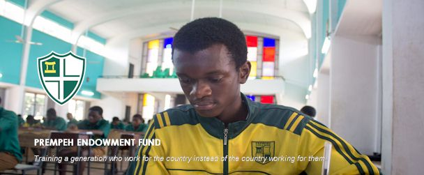 The Prempeh Endowment Fund